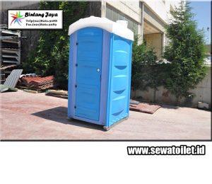 Pusat Persewaan toilet portable ramah lingkungan kualitas terjamin di jabodetabek