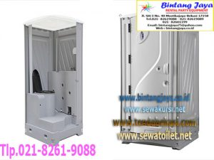 Jasa Sewa Toilet Portable Modern Bekasi Timur
