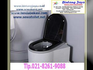 Jasa Sewa Toilet Vip Portable Jakarta-Bekasi