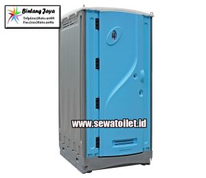 Perusahaan Rental Toilet Portable