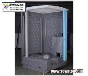 Rental Toilet portable Jakarta Pusat Ramah Lingkungan kualitas Terjaga