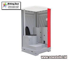 Sewa Toilet Portable Cikeas Bogor