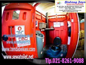 Jasa Sewa Toilet Portable Vip Harga Terjangkau Bekasi Timur