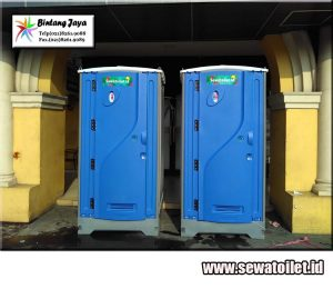 Persewaan Toilet Portable di Cilegon