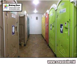 Promo Ramadhan Meriah!!! Sewa Toilet Portable VIP lebih murah untuk Jabodetabek