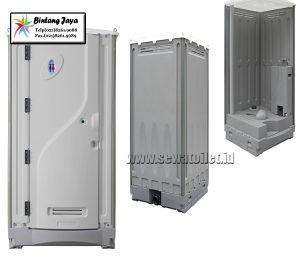 Sewa Toilet Portable Jakarta