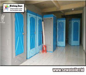 Pusat Sewa Toilet Portable terlengkap di Bekasi