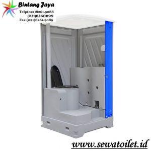 Toilet Portable Vip Sewa Murah