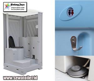 Sewa Toilet Portable 0812-1315-995