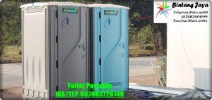 Sewa Toilet Duduk di Bandung