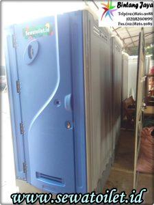 Sewa Toilet di Bekasi Utara