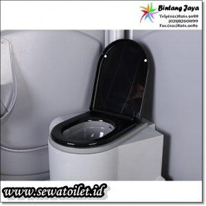 Toilet Portable Event Menteng Jakarta