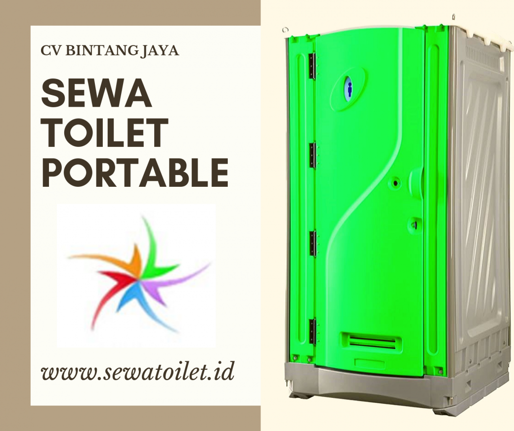 Harga Sewa Toilet