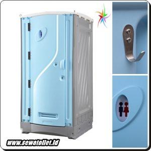 Disewakan Toilet Portable Harga Terjangkau