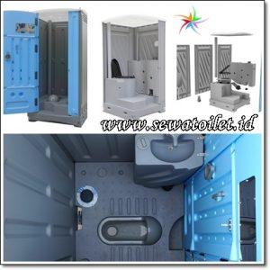 Toilet Portable Sewa Murah | Kota Bekasi