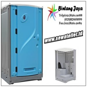 Toilet Portable Pelayanan 24 jam WA 087883728740