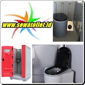 Sewa Toilet Portable Murah Jakarta Bekasi