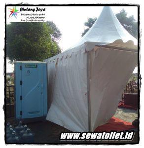 Sewa Toilet Portable Kuningan Jakarta