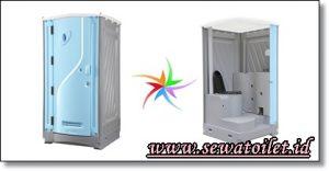 Sewa Toilet Portable Event Cikarang Selatan