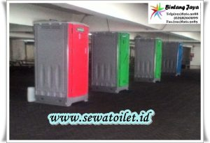 Sewa Toilet Portable Event Kalideres Jakarta