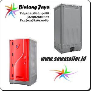 Tempat Sewa Toilet Portable Murah Bekasi