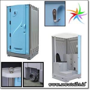 Sewa Toilet Portable Event Kebayoran Baru