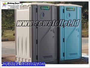Rental Toilet Portable Murah Event Jakarta