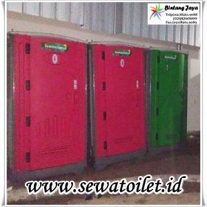 Sewa Toilet Portable Cawang Jakarta Timur