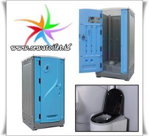 Sewa Toilet Portable Murah Event Purwakarta