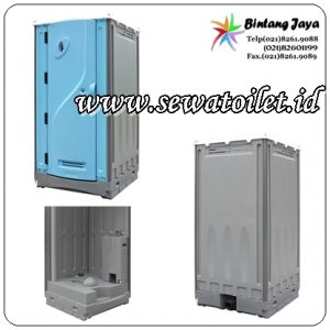 Sewa Toilet Portable Event Ancol Jakarta