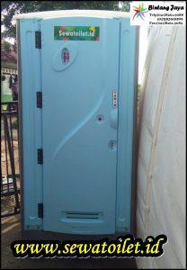 Sewa Toilet Portable Mangga Dua Jakarta