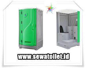 Sewa Toilet Portable Serpong Tanggerang