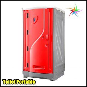 Sewa Toilet Portable Pancoran Mas Depok