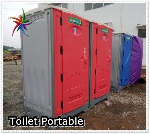 Toilet Portable Murah Berkualitas Sewa Disini