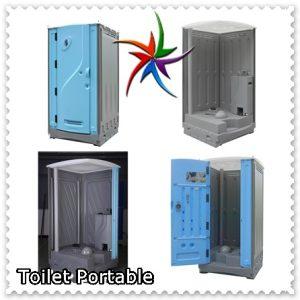 Agen persewaan toilet portable karawang bersih dan nyaman