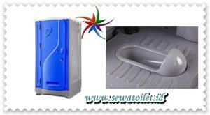 Sewa Toilet Portable Support Bogor