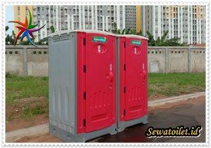 Sewa Toilet Portable Kelapa Gading Jakarta