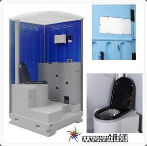 Sewa Toilet Terdekat Bekasi