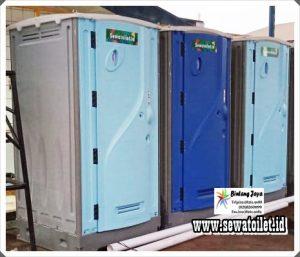 Pusat Sewa Toilet Murah Kelapa Gading Jakarta