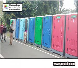 Sewa Toilet Portable Setu Bekasi Pusatnya sewa toilet portable terpercaya