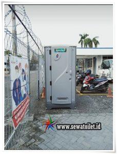 Sewa Toilet Portable Termurah di Jabodetabek Promo Akhir Tahun
