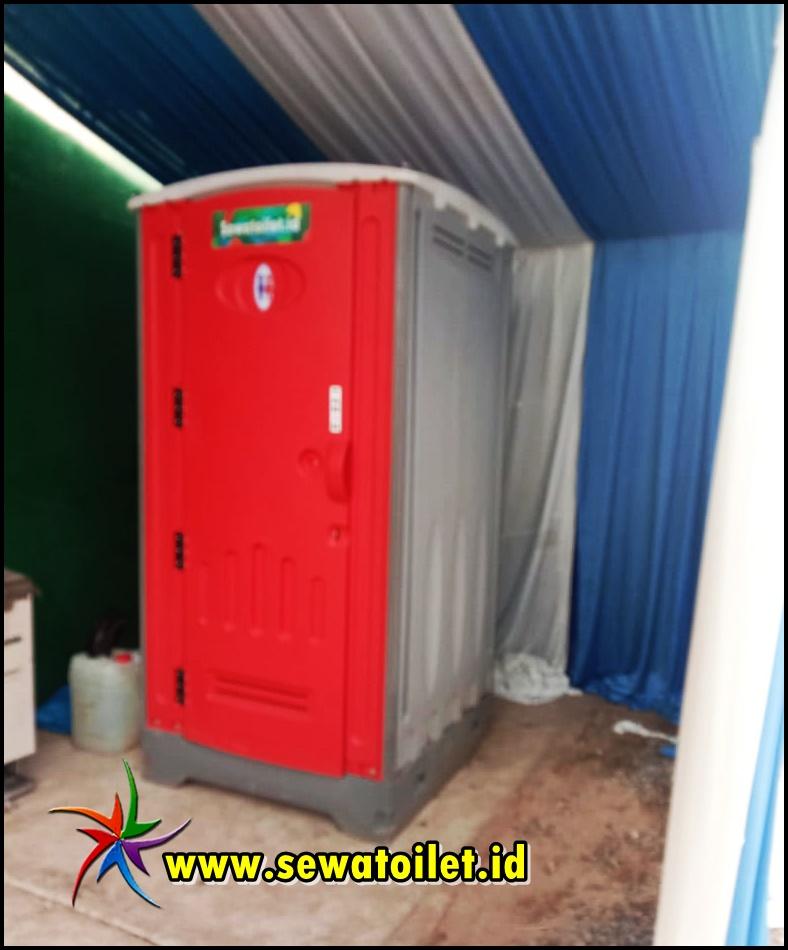 Sewa Toilet Portable Energy Terbaru Tahun 2021