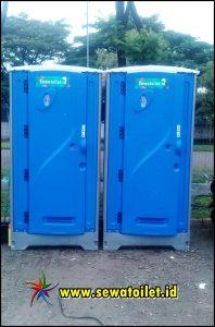 Sewa Toilet Portable Edutown Bsd Tanggerang