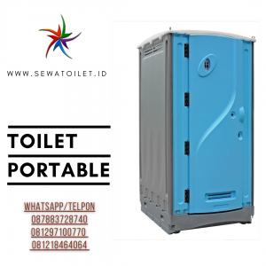 Sewa Toilet Portable ( Vip/Standard ) Promo Jabodetabek