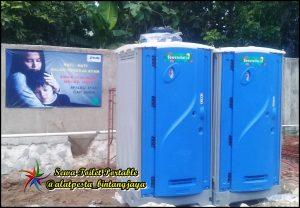 Sewa Toilet Portable Event PT Mitra Purnama Engineering