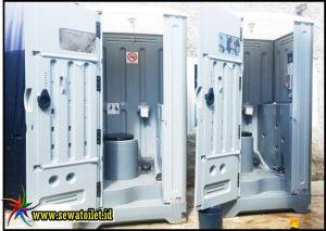 Sewa Toilet Portable Serang Banten Promo Akhir Tahun