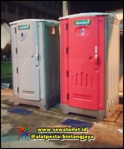 Toilet Portable Disewakan Promo Jabodetabek
