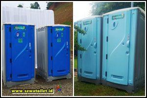 Sewa Toilet Portable Untuk Outdoor Event Jabodetabek