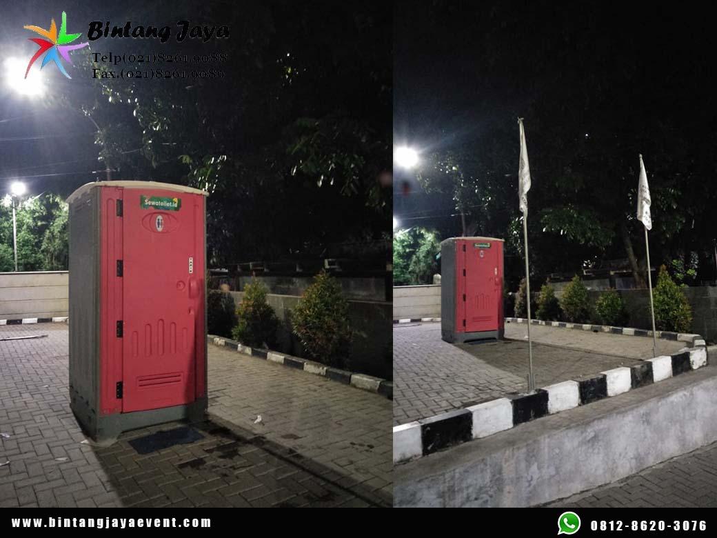 Sewa Toilet Portable Proyek Jabodetabek Promo Ramadhan 2021